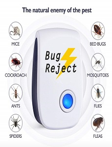 Snoogg Pest Repeller