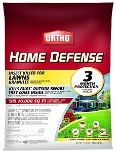 Ortho Home Defense Insect Killer for Lawns