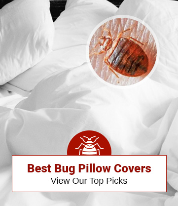 Top 5 Best Bed Bug Pillow Covers