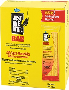 Just One Bite Mice Pellet Place Packs