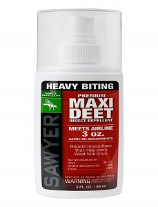 Sawyer Maxi-Deet Insect Repellent Spray