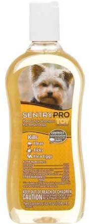 Sentry Shampoo For Cats