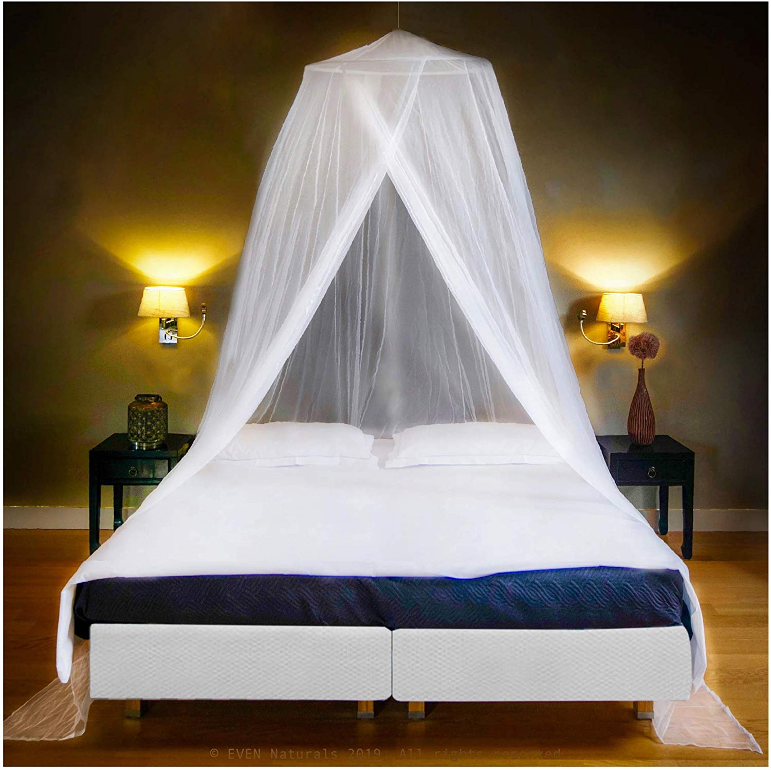 EVEN Naturals® Mosquito Nets