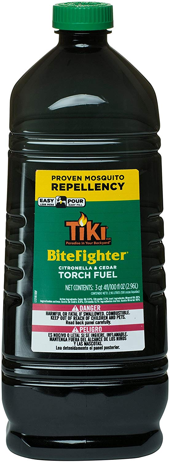 Tiki BiteFighter Torch Fuel